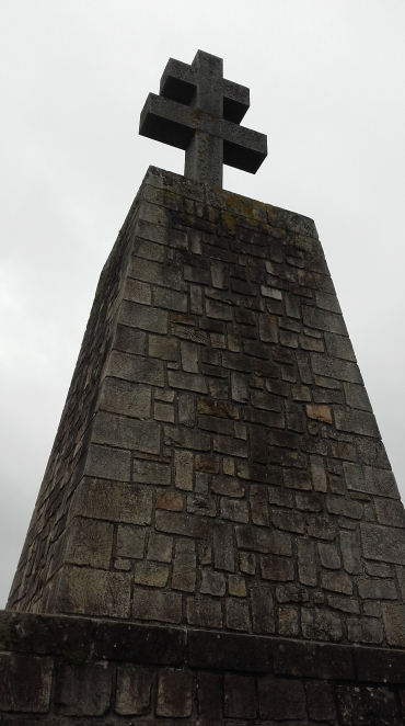bosse N°4- monument de la Résistance
