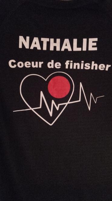 logo coeur de finisher nathalie